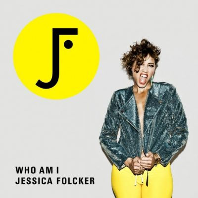 Jessica Folcker is finally back!