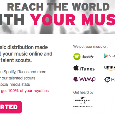 5 things the internet has completely changed for unsigned artists