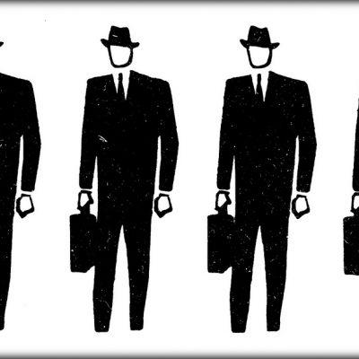 SPINNUP TOP 5: Gründe, weshalb jeder ehrgeizige Künstler einen Manager haben sollte
