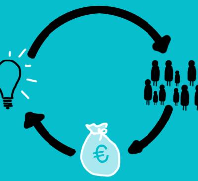 SPINNUP DECODED: Crowdfunding als alternative Finanzierungsmöglichkeit