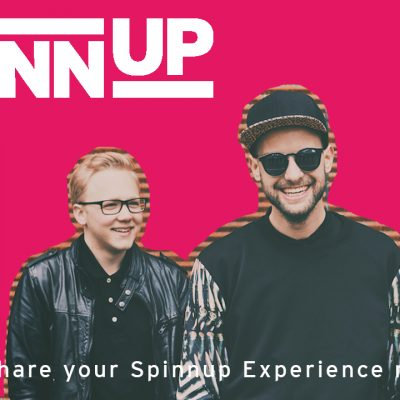 SHARE YOUR SPINNUP EXPERIENCE #4 – EPK