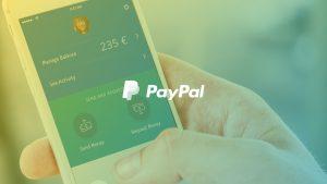 Spinnup Auszahlung mit PayPal