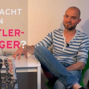 Was macht ein Künstlermanager? Share Your Spinnup Experience!