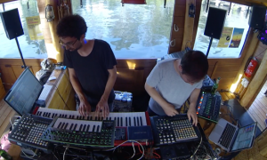 Frank & Friedrich Live Set