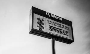 Musik veröffentlichen und entdeckt werden mit Spinnup