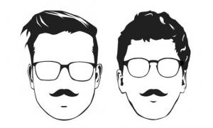 Frank & Friedrich haben ihre Musik über Spinnup veröffentlicht