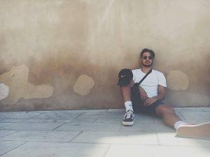 Spinnup Spotlight Gianni Suave