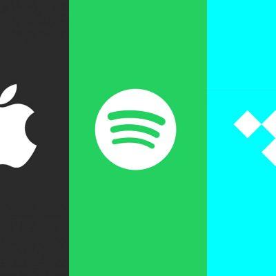 Le streaming, futur de la musique.