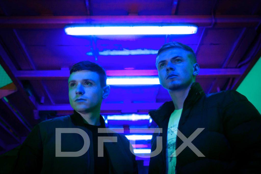 DFUX2