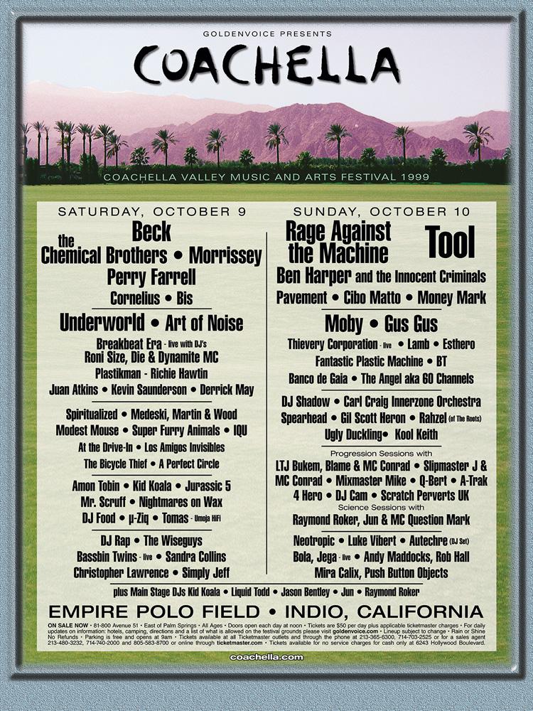 Coachella_1999_Festival_Poster