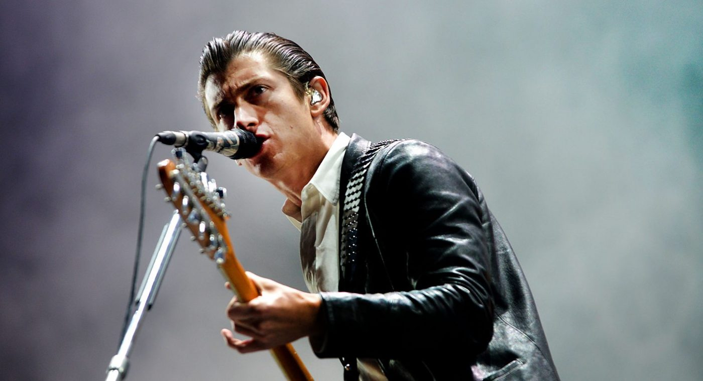 How to write a great rock lyric, according to Alex Turner of