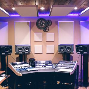 Tipps, um im Studio Geld zu sparen