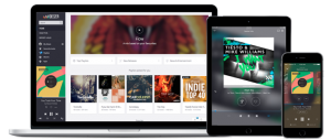 How to edit your Deezer artist page | Spinnup
