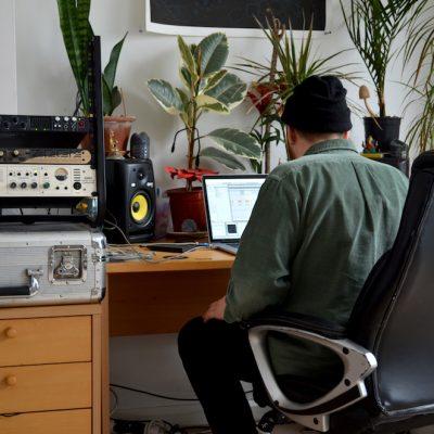 Mach mal kräftig Lärm: so richtest du dir dein eigenes Homestudio ein