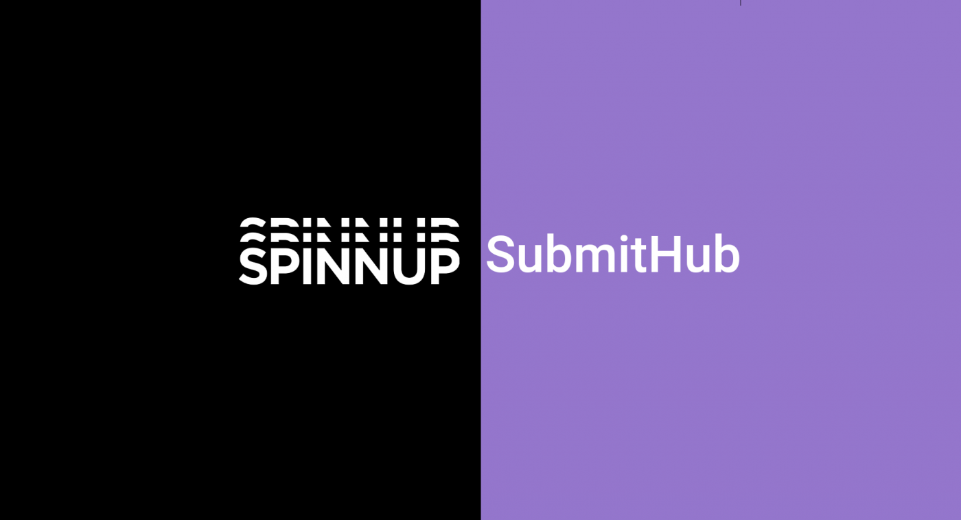 SubmitHub: How does it work? | Spinnup