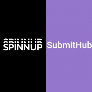 Spinnup teams with SubmitHub