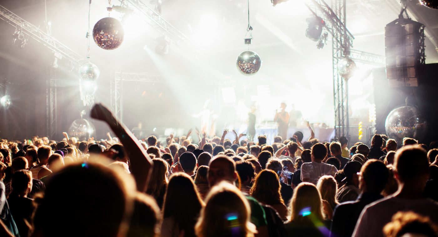 Guide to European Festival Applications 2019 | Spinnup