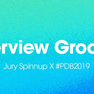 Interview : Dorian Perron, co-fondateur de Groover