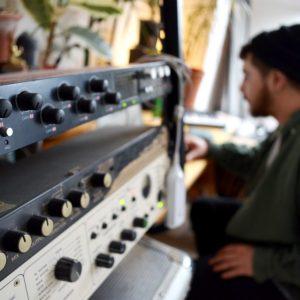 Enregistrer sa musique à moindre coût