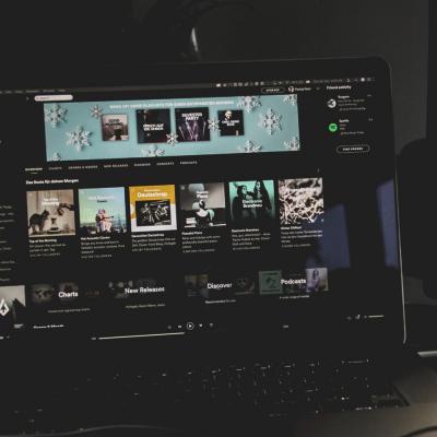 Spotify revolutioniert seine Editorial Playlists