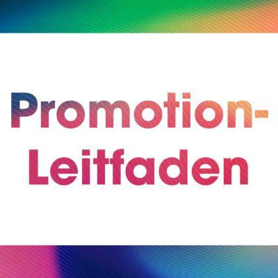 Jetzt neu: unser umfassender Leitfaden für Promo und Marketing