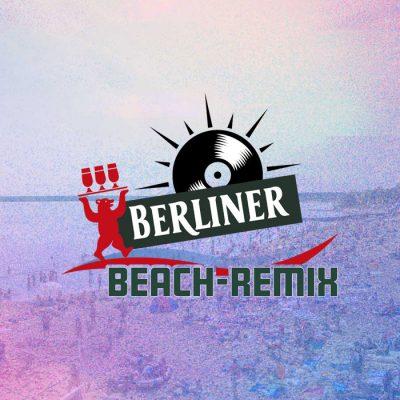 Zeig uns deine Remix-Skills beim Berliner Beach Remix Contest