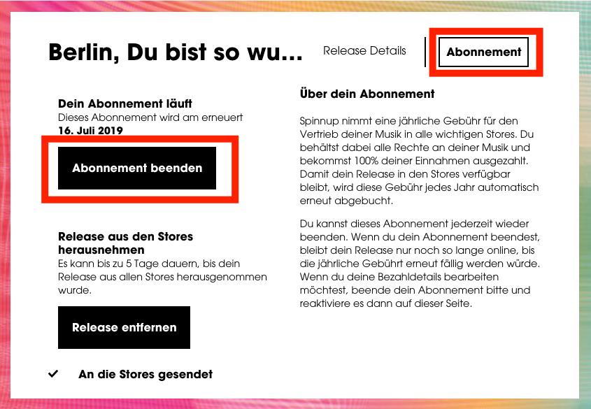 Berliner Beach Remix Contest
