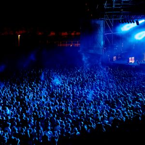Sommer rein, Bühne raus: unsere Top5 Tipps für deine Festival-Gigs