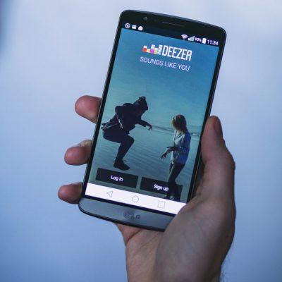 Deezer Backstage : le nouveau portail pour les artistes & manager