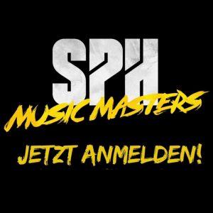 SPH Music Masters – neue Runde, neues Glück