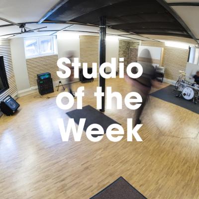 Studio der Woche: ProtonStudio