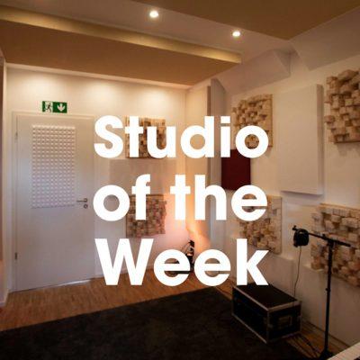 Studio der Woche: Tone Improvement