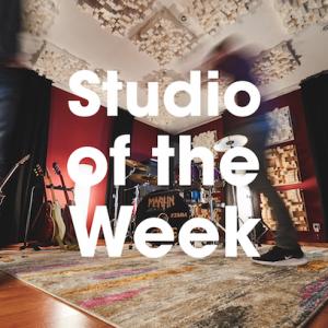 Studio der Woche: Heckules Studio