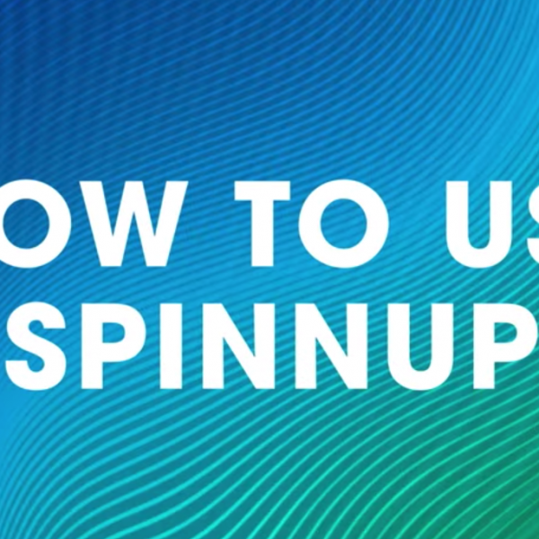 Spinnup Academy: Lesson 2 – How To Use Spinnup