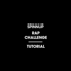 Schritt für Schritt Tutorial: So bewirbst du dich bei der Spinnup Rap Challenge