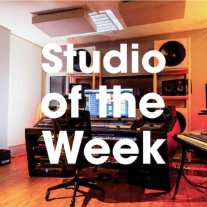 Studio der Woche: Tapehouse Productions