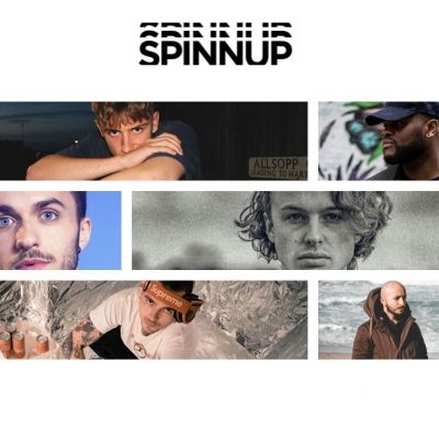 New Spinnup UMG Signings – October 2019