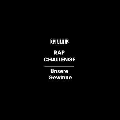 Gewinne, Gewinne, Gewinne: DAS wartet bei der Rap-Challenge auf dich!