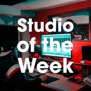 Studio der Woche: Sound Brothers
