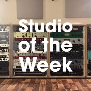 Studio der Woche: Marburg Records