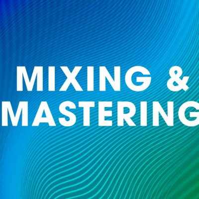 Spinnup Academy: Lesson 7 – Mixing & Mastering