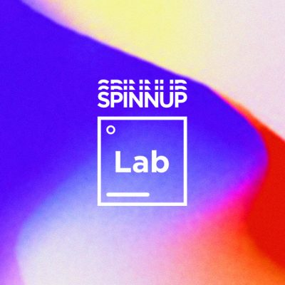Spinnup ouvre sa cellule d'incubation d'artistes : Spinnup Lab !