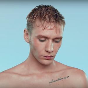 """Schon gehört? Gabriel Louis und seine Single """"Siren"""""""