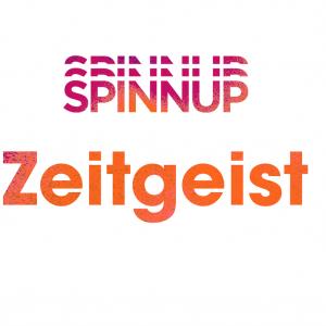 Schon gehört? Spinnup Zeitgeist-Playlist Update