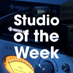 Studio der Woche: Danger Music