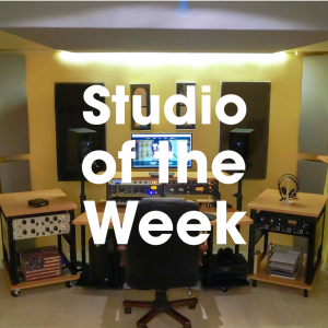 Studio of the Week: Gorilla Studio