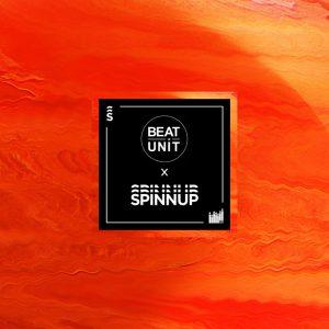 Beat Unit und Spinnup gehen gemeinsame Wege