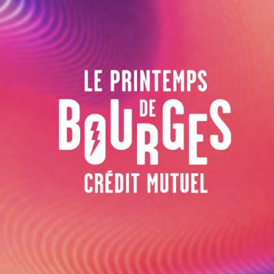 Joue au festival Le Printemps de Bourges 2020