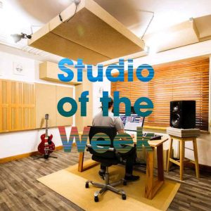 Studio of the Week: Moritz Maier Sounds