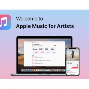 Apple Music for Artists – Alles was du wissen solltest